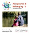 Steps To Life 9 of 52: Acceptance & Belonging - 1 - MP3 Download