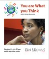 Steps To Life 35 of 52: You Are What You Think - MP3 Download