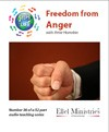 Steps To Life 36 of 52: Freedom from Anger - MP3 Download