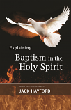 Explaining Baptism with the Holy Spirit