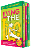 Living the Life DVD Boxset