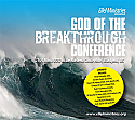 Breaking Through With God 2 [MP3 Download]